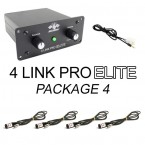 PCI 4 Link Pro Elite Package 4